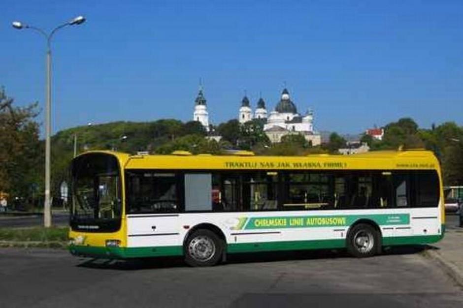 Nowa taryfa autobusowa w Chełmie