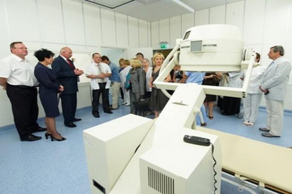 Szpital w Sulechowie za 26 mln zł otwarty