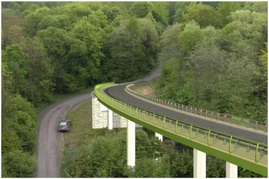 Most gotowy po 40 latach