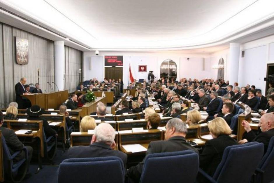 Samorządowcy chcą samostanowienia i decentralizacji