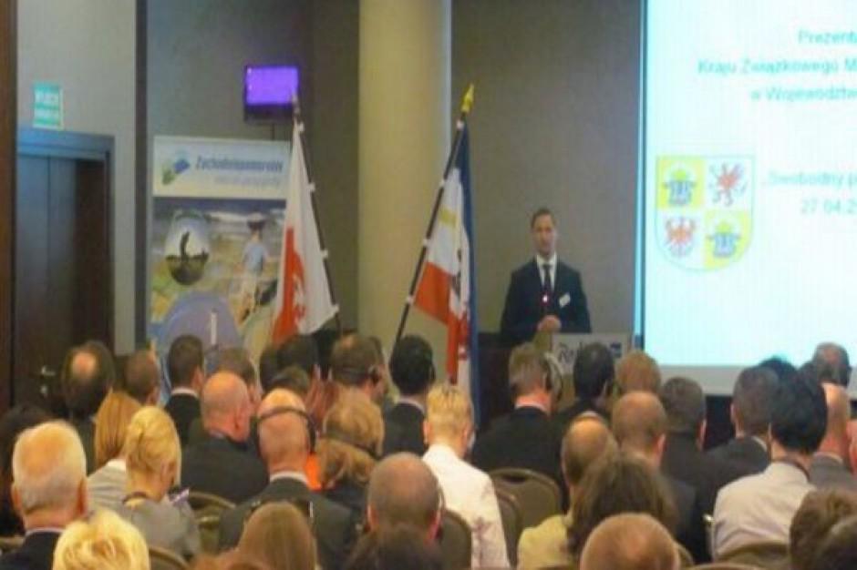 Szczecin rozwija sąsiedzką współpracę
