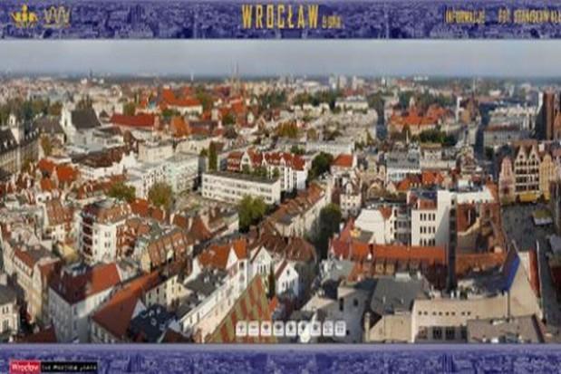 Największa Panorama Wrocławia