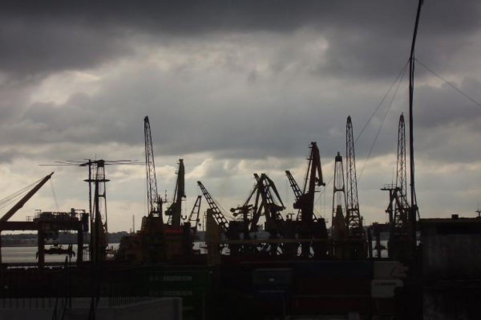 Razem o gospodarce morskiej