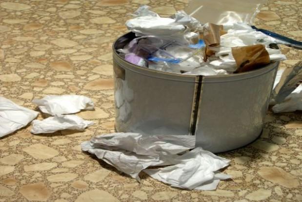 Odpady niebawem własnością samorządów