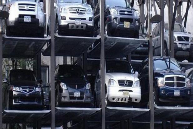 Centra miast zamykane dla aut