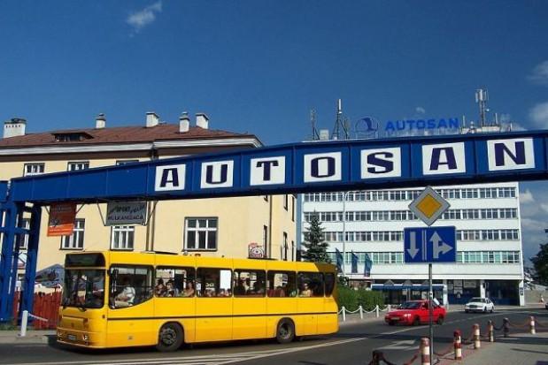 Lublin wymieni tabor autobusowy
