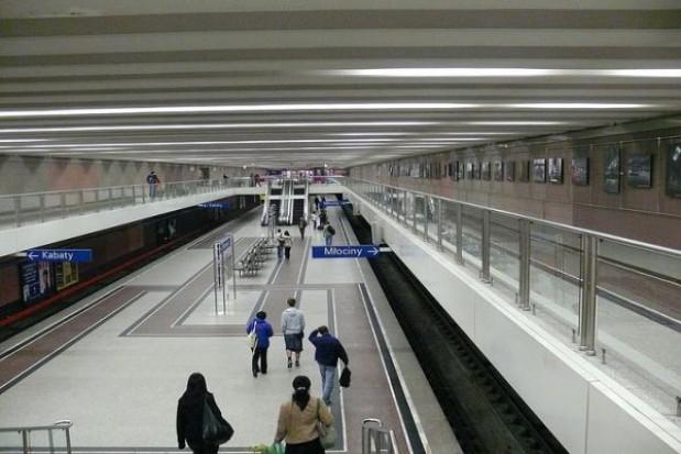 Wojewoda zezwolił na budowę metra