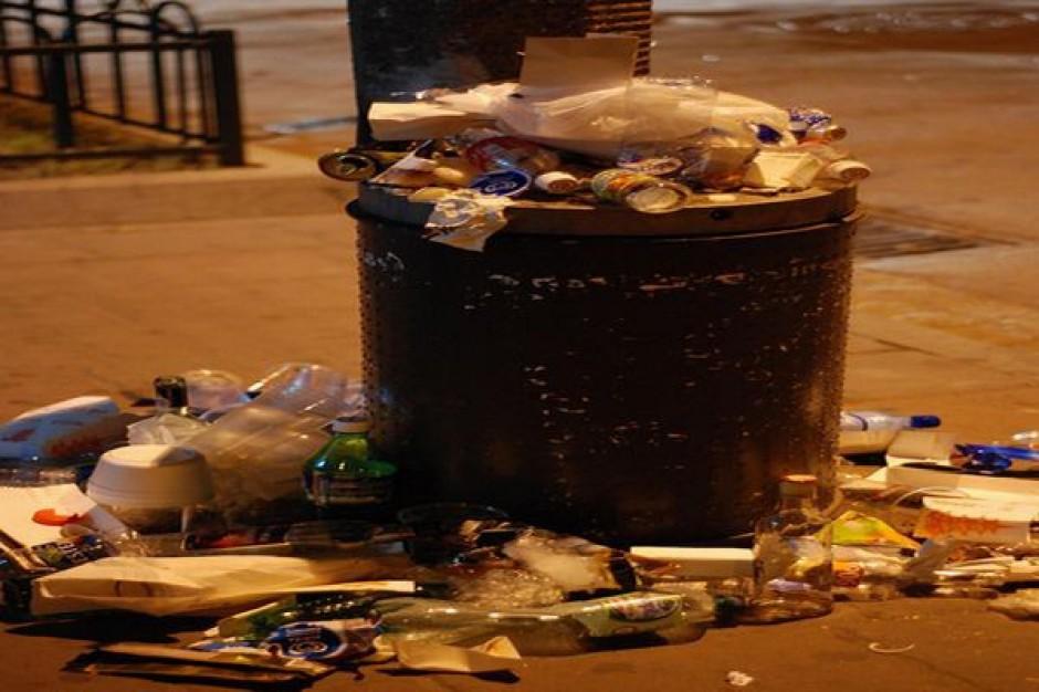 Unieszkodliwią odpady w nowym zakładzie