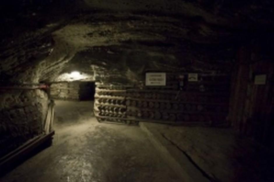 Multimedia pomogą w zwiedzaniu kopalni