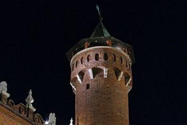 Otwarto po remoncie zabytkowy ratusz w Tarnowie