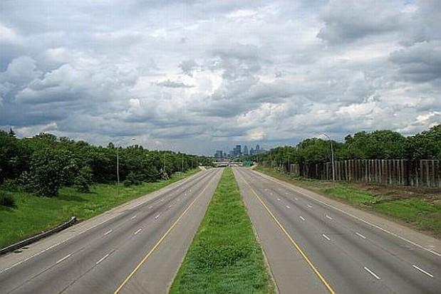 Za darmo po autostradzie