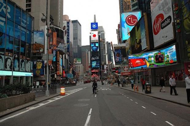 Nadchodzą chude lata dla miast