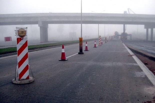 5 mln zł na remont drogi do granicy z Litwą