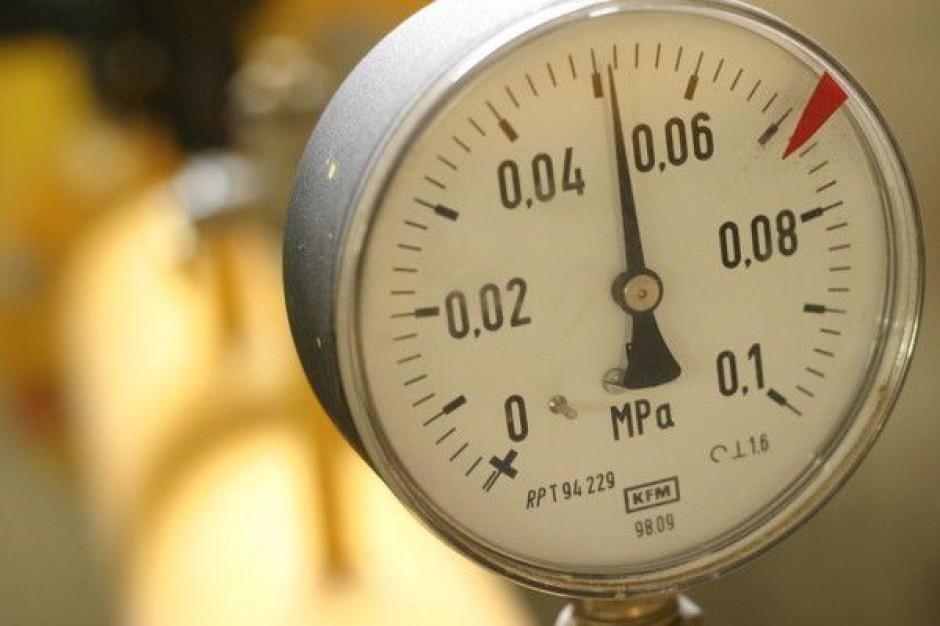 Projekt korytarza gazowego Północ-Południe – w tym roku do KE