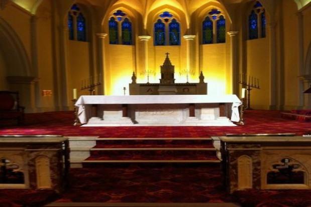 Miliony unijnych dotacji dla kościołów