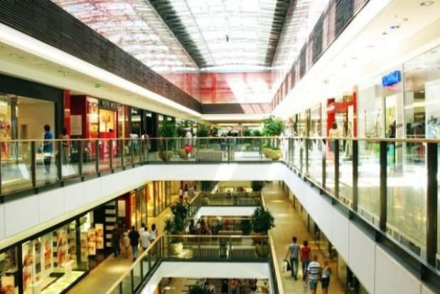 Galerie handlowe trafią na prowincję