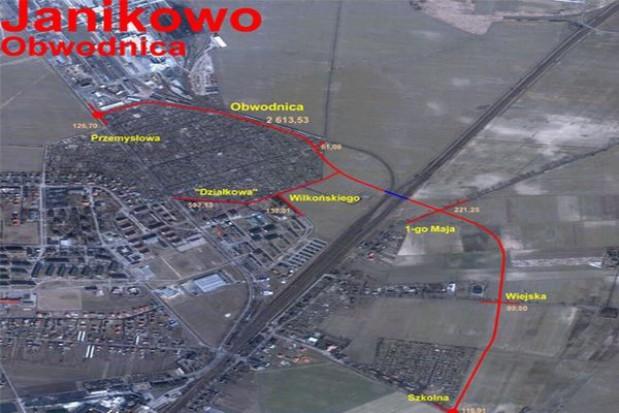 Obwodnica w Kujawsko-Pomorskim otwarta