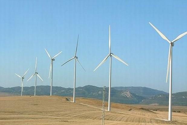 Nowy park wiatrowy
