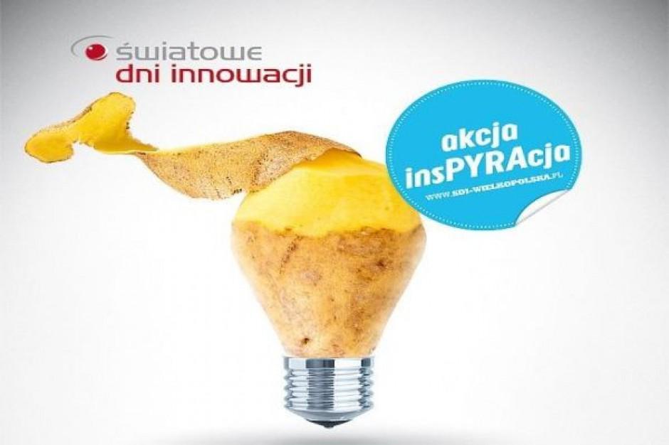 Dyskutują o innowacjach w Poznaniu