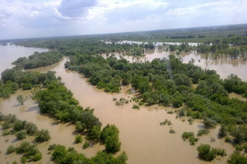 Mazowsze odbudowuje się po powodzi