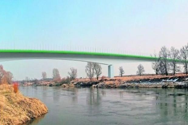 Pozwolenie na most za 93 mln zł