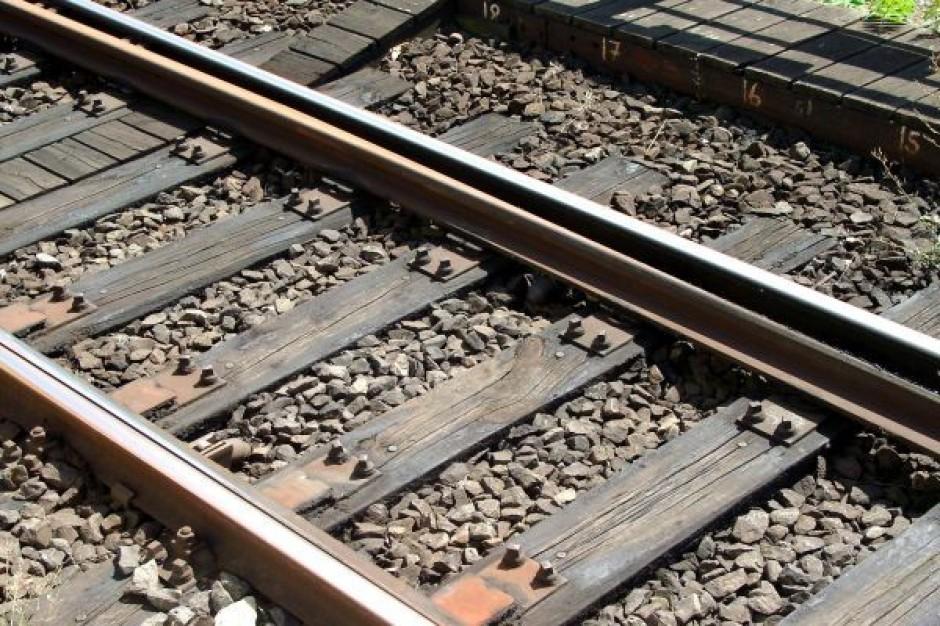 Modernizacja linii kolejowej w Małopolsce
