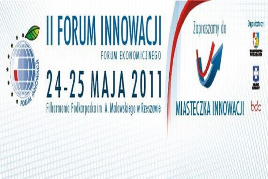 Forum Innowacji w Rzeszowie
