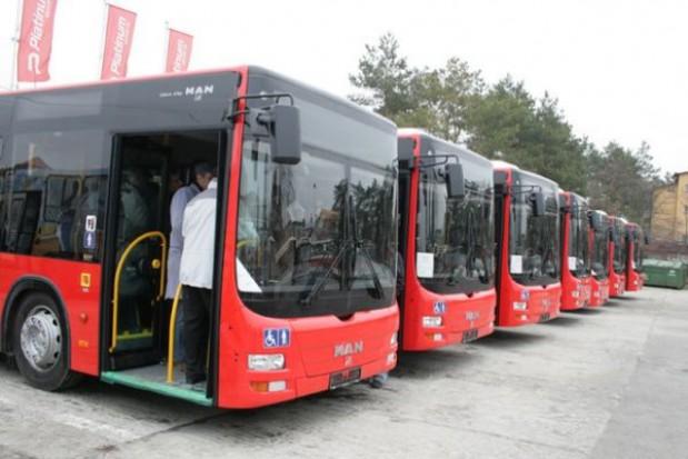 Stalowa Wola: zmiany w kursach autobusów