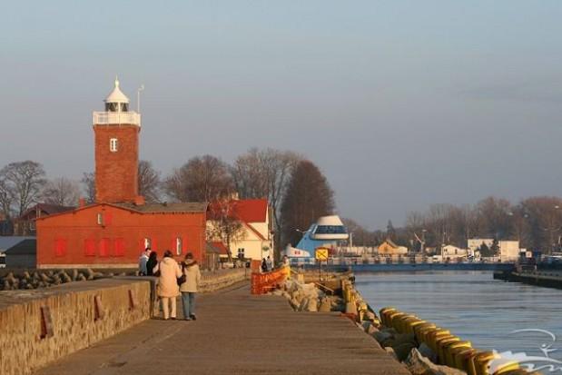 35 mln zł z UE na port rybacki w Darłowie
