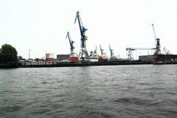 Gdańsk nie kupi stoczniowego dźwigu