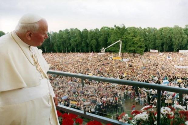 Święto Dziękczynienia za beatyfikację JP II