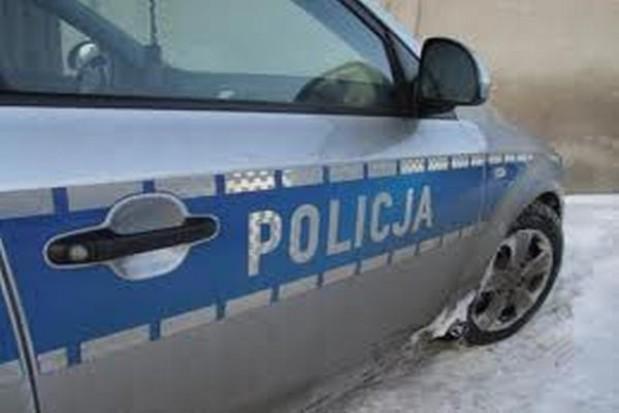 Policjant musi przestrzegać BHP
