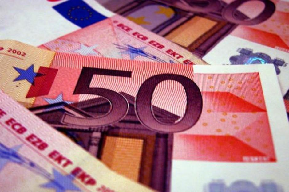 Wnioskodawcy programów UE dostali 45,9 mld zł