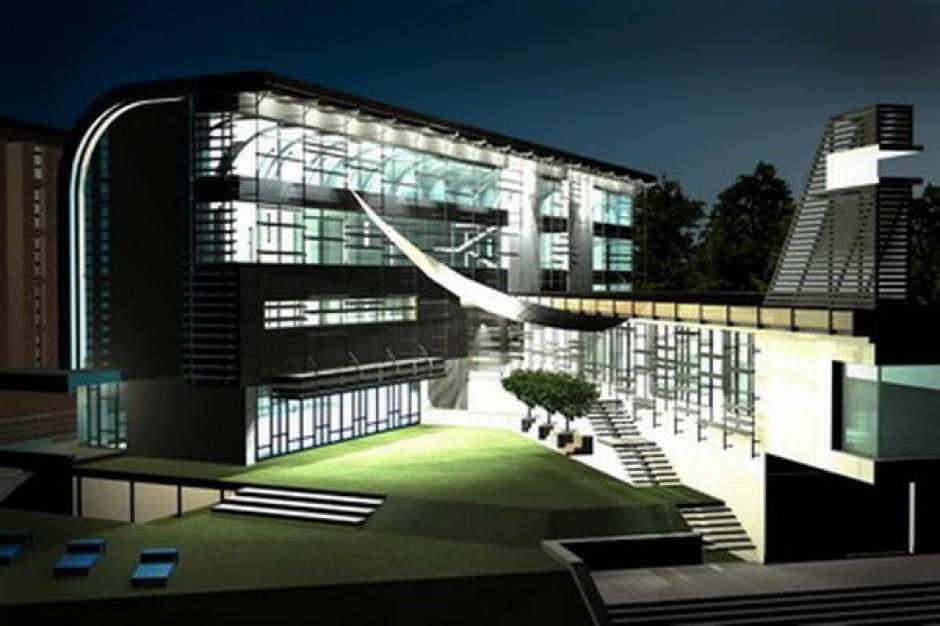 W Bydgoszczy ruszyła budowa mariny