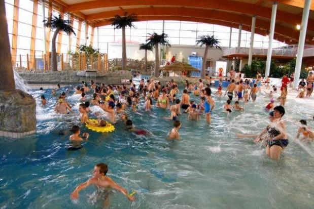 Ruszy aquapark w Rudzie Śląskiej