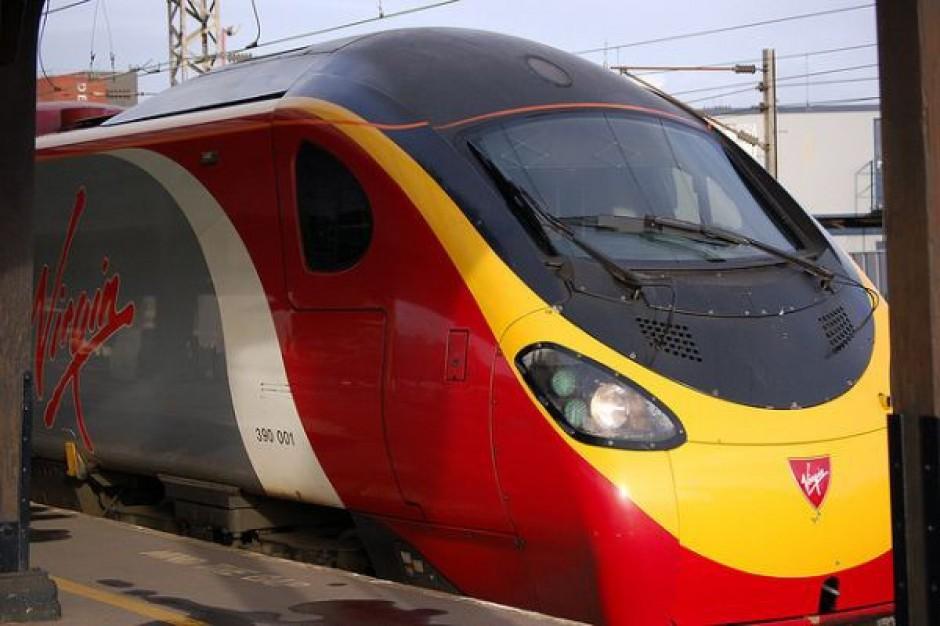 PKP Intercity kupuje pociągi Pendolino