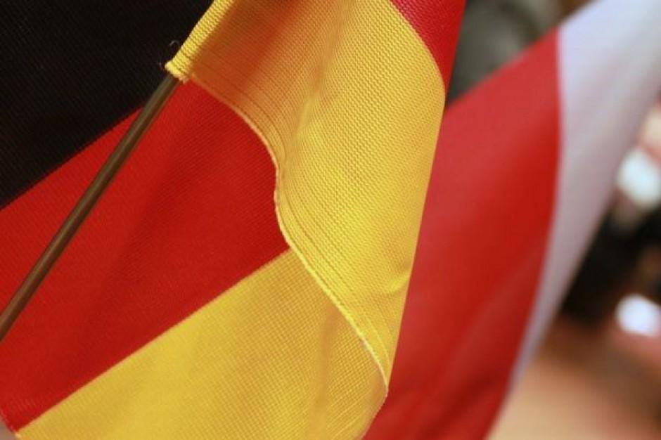 Ilu Polaków od 1 maja w Niemczech?