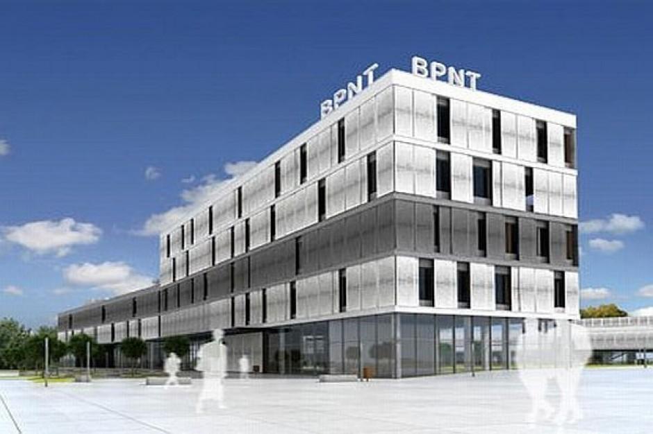 Białostocki park technologiczny wabi inwestorów