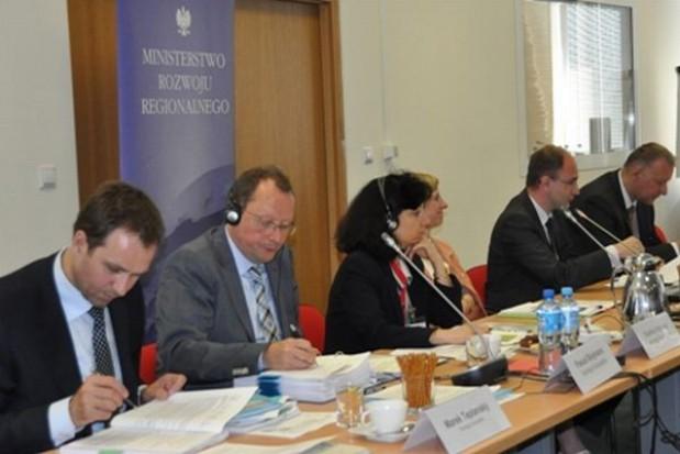 Polska wykorzystała 84 procent środków z Funduszu Spójności na transport i środowisko
