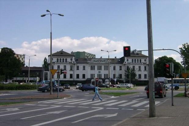 Prace remontowe na dworcu w Radomiu