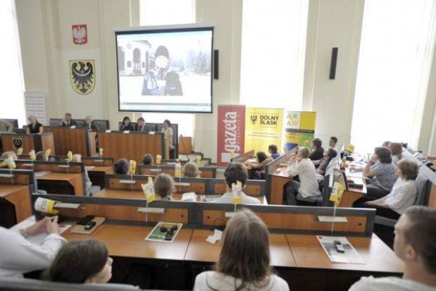 Dolnośląska młodzież debatowała o ekologii