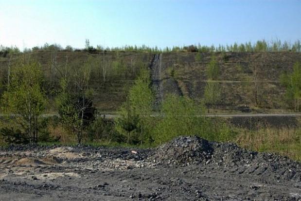25 mln zł zlikwiduje hałdę odpadów