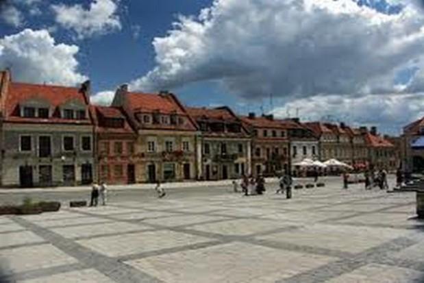 Średniowieczny akt lokacyjny wrócił do Sandomierza po renowacji