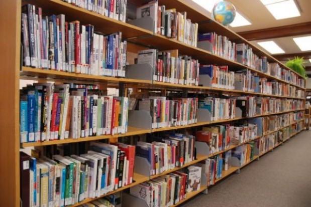 Biblioteka za ponad 100 mln zł