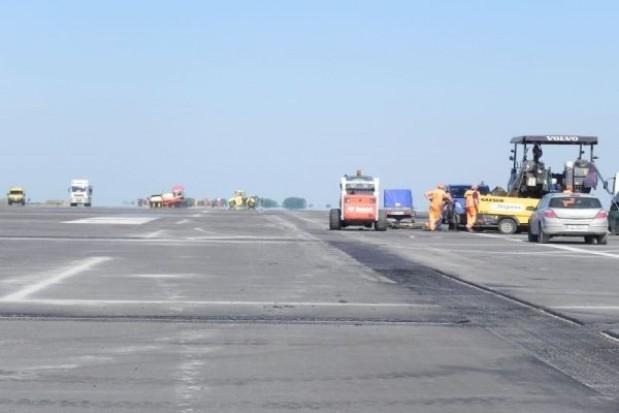 Modlin: Port lotniczy ruszy wcześniej?