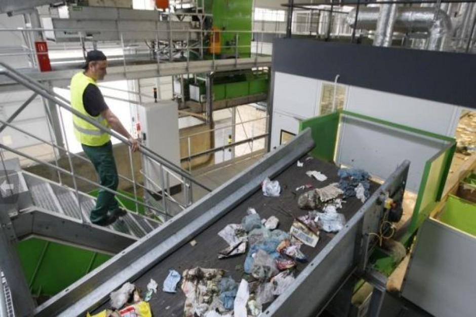 Nowoczesna utylizacja odpadów w Gdańsku