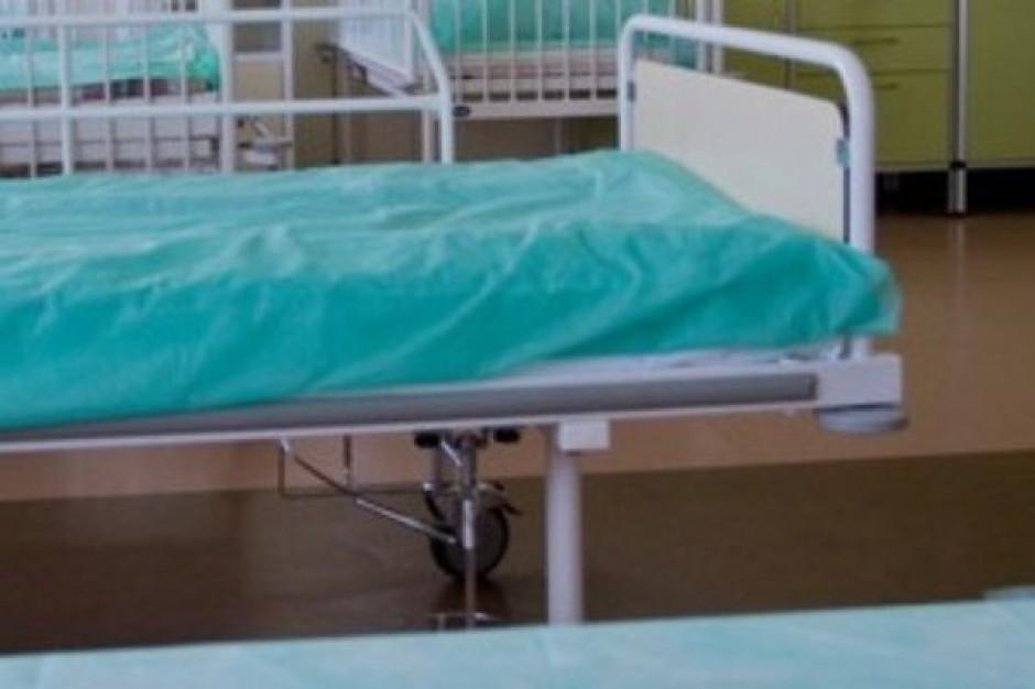 Radni rozważą przejęcie lecznicy