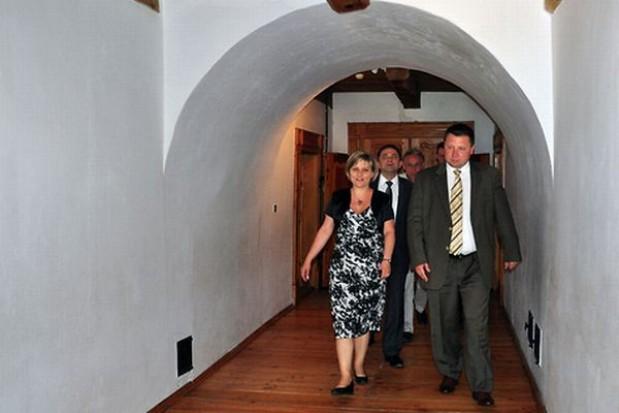 Rozwiną turystykę z unijną pomocą