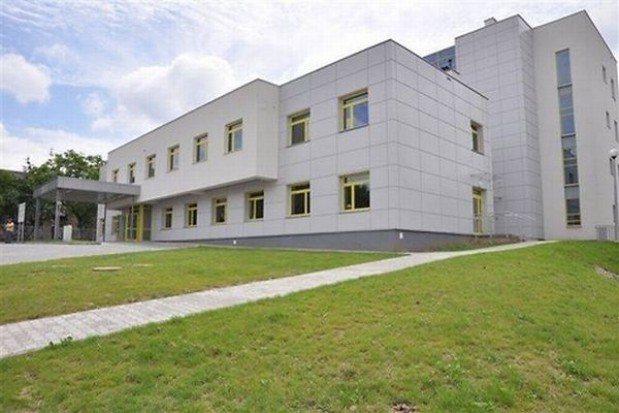 Dotacja z UE dla szpitala w Radomiu