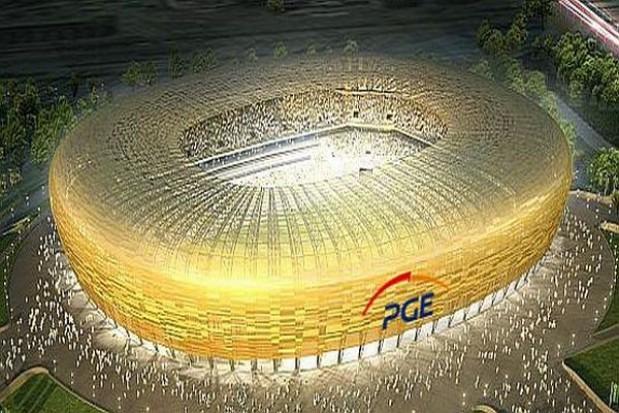 Rok do EURO 2012: Gdańsk prawie gotów